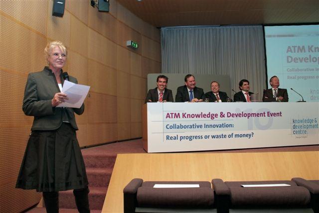 Successful ATM Knowledge & Development Event